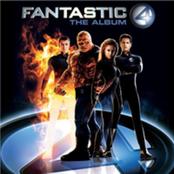 Fantastic Four: The Album
