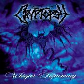 Cryptopsy: Whisper Supremacy