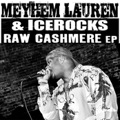 Raw Cashmere