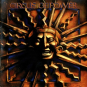 Circus Of Power: Circus of Power