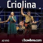 Criolina no Estúdio Showlivre (Ao Vivo)