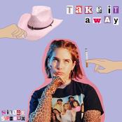 take it away - Single