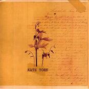 Kate York EP