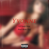 Yvonne - Single