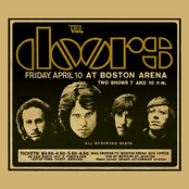 Live In Boston 1970
