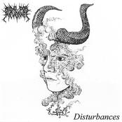 Disturbances 2001-2013