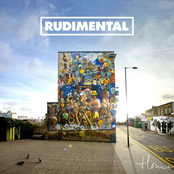 Rudimental: Home (Deluxe Edition)