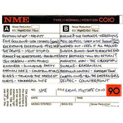 NME Radar Mixtape 2010