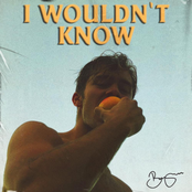 I Wouldn't Know - Single