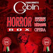 Claudio Simonetti's Goblin: Horror Box