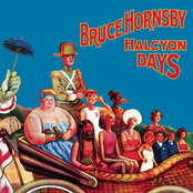 Bruce Hornsby: Halcyon Days