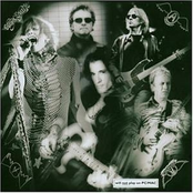 O, Yeah! Ultimate Aerosmith Hits (disc 1)