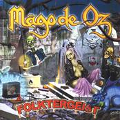Mago De Oz: Folktergeist