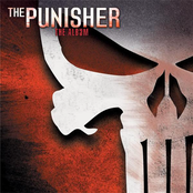 The Punisher - The Album (Music From The Motion Picture)