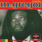 Freddie Mcgregor: Live In London