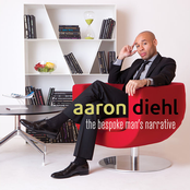 Aaron Diehl: The Bespoke Man's Narrative