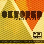 Golden Zinc EP