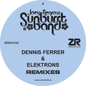 Journey To The Sun (Dennis Ferrer Remixes)