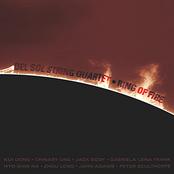 Del Sol String Quartet: Ring Of Fire