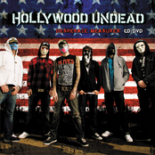 Hollywood Undead: Desperate Measures