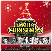 The Very Best Family Christmas Album…Original Artists