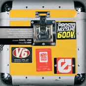 PROSTO Mixtape 600V