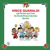 Vince Guaraldi and the Lost Cues from the Charlie Brown Television Specials