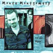 Monte Montgomery: 1st and Repair