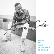 Aaron Cole: Right on Time (feat. Tobymac)