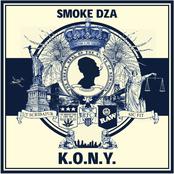 Smoke DZA - K.O.N.Y.