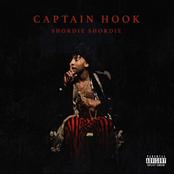 Shordie Shordie: Captain Hook