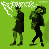 Link Up & Suede EP