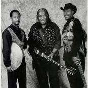 michael hill's blues mob