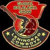GLOBAL Balalaika Show Senate Square (disc 2)