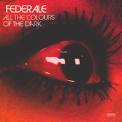 Federale: All the Colours of the Dark (Bonus Track Version)