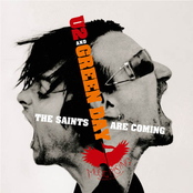 The Saints are Coming CDS