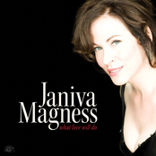 Janiva Magness: What Love Will Do