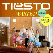 Wasted (Remixes)