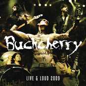 Buckcherry: Live And Loud 2009