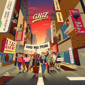 Griz: Good Will Prevail