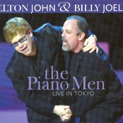 the piano men: live in tokyo