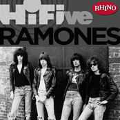 Rhino Hi-Five: Ramones