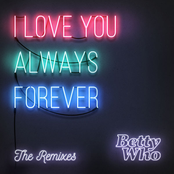 I Love You Always Forever (Remixes)