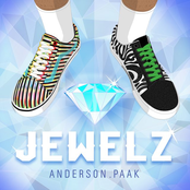 JEWELZ - Single