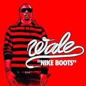 Wale: Nike Boots