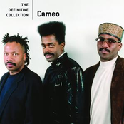 Cameo: The Definitive Collection