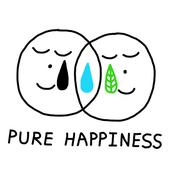 Pure Happiness - Single