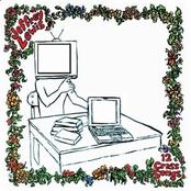 Jeffrey Lewis: 12 Crass Songs