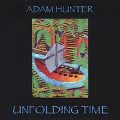 Adam Hunter: Unfolding Time