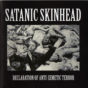 Satanic Skinhead - Declaration Of Anti-Semetic Terror
